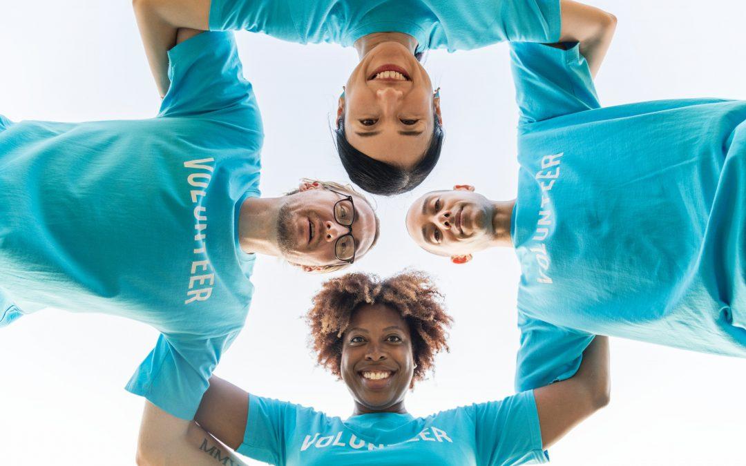 INZET078! start als vrijwilligersorganisatie in Dordrecht